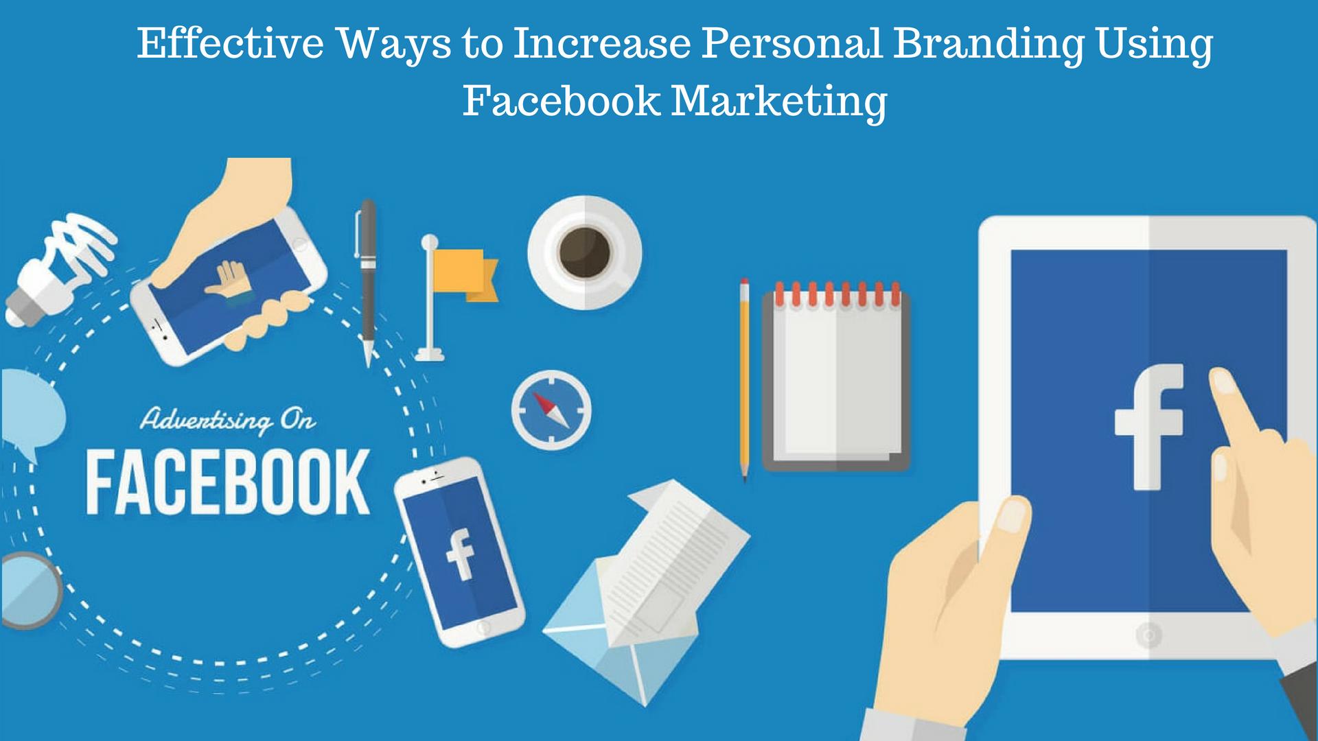 Memanfaatkan Facebook Branding dalam Bisnis Anda