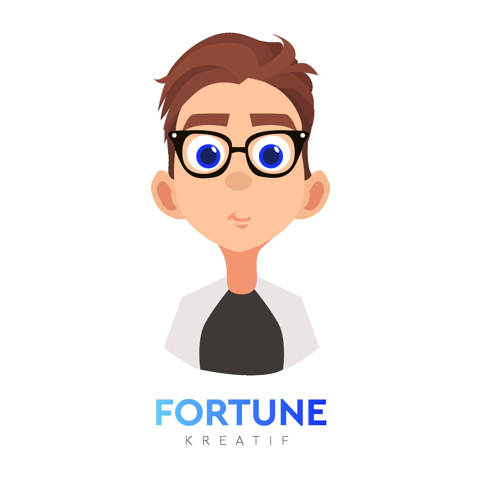 Fortune Kreatif Indonesia